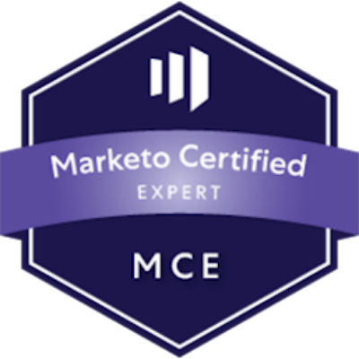 Market Certified Expert badge